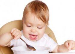 Co karmić dziecko w 11 miesięcznym menu