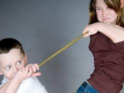 Dječji egoizam - kako spriječiti i kako se boriti2
