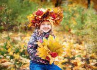dětské podzimní fotografické setkání 6