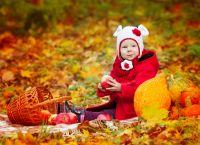 jesienna sesja zdjęciowa dla dzieci 9