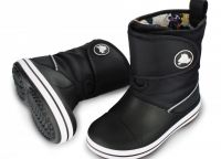 buty dziecięce crocs 1