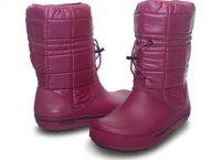 buty dziecięce crocs 2