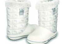 buty dziecięce crocs 5