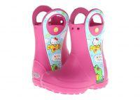 buty dziecięce crocs 6
