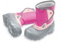 buty dziecięce crocs 8