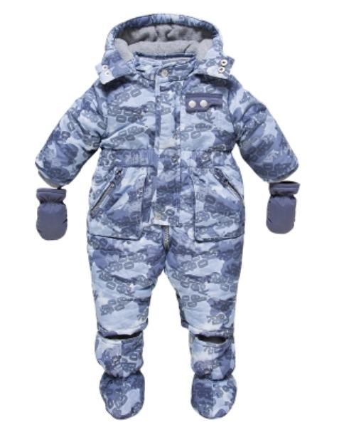 dječje sezonske uniforme 9