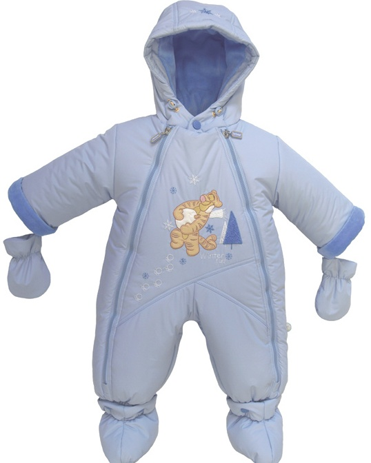 dječje sezonske uniforme 5