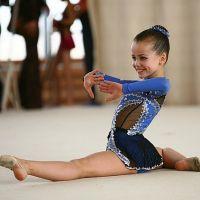 школа за ритмичку гимнастику за децу