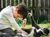 otroška fotografija v naravi 10