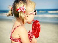 otroško fotografsko zasedanje v naravi 14