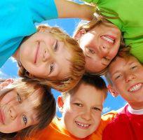 uspołecznienie dzieci niedosłyszących