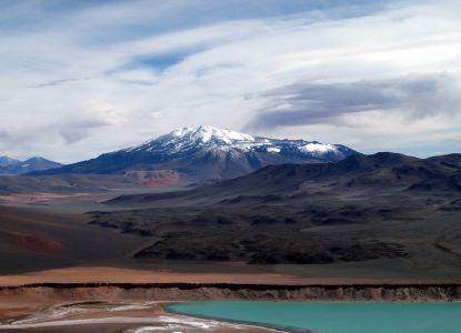 Atrakcje Chile1