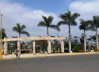 Площадь Пуэбло Нуэво