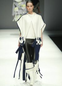 Čínská móda 3