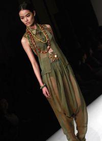 Čínská móda 6