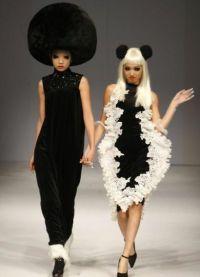 čínská móda 8