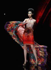 Čínská móda 9