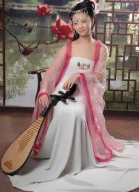 Kineska nacionalna odjeća 2