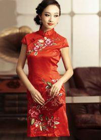 Kineska nacionalna odjeća 3