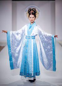 Kineska nacionalna odjeća 4