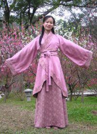 Kineska nacionalna odjeća 5
