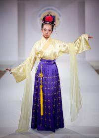 Kineska nacionalna odjeća 6