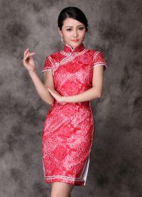 chińskie ubrania narodowe 7