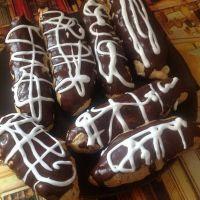чоколадни рецепт