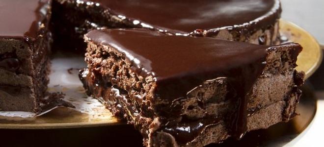 Čokoláda a mléčné polevy