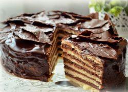 рецепт за чоколадни залеђивање