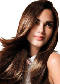 paleta czekoladowych włosów 3