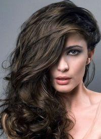odcienie czekolady palety włosów 7