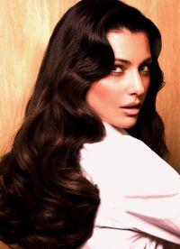 paleta czekoladowych włosów 9