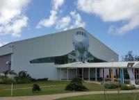 Музей Barbados Concorde Experience