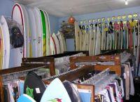 Магазин Dread or Dead surf shop