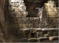 Руины замка епископа Абсалона