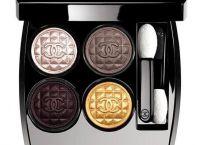 świąteczna kolekcja makijażu Chanel 2016 1