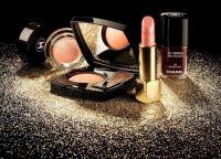 Świąteczna kolekcja makijażu Chanel 2016 3