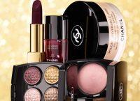 świąteczna kolekcja makijażu Chanel 2016 8