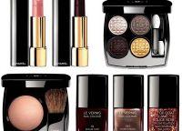 Świąteczna kolekcja makijażu Chanel 2016 9