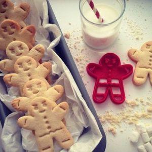 Świąteczne foremki do ciastek 12