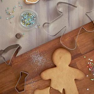 Świąteczne foremki do ciastek 13