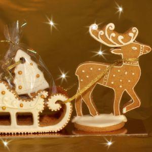 Świąteczne foremki do ciastek 14