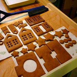 Świąteczne foremki do ciastek 15