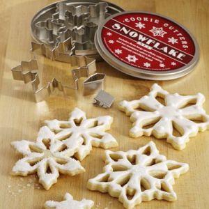 Świąteczne foremki do ciastek 4