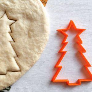 Świąteczne foremki do ciastek 7