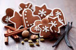 Божићни колачићи са ледом 6