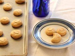 Новогодние формочки для печенья