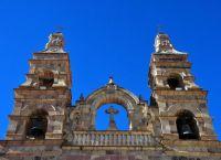 Башни церкви Сан-Лоренцо