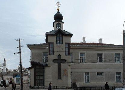 Crkva sv. Luke u Simferopolu 2